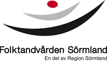 Logotyp Folktandvården Sörmland