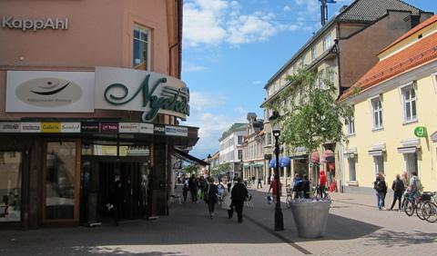 tandläkare östra kyrkogatan nyköping